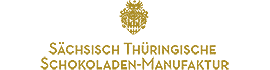 Schoko-Pralinen-Shop-Logo