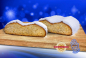 Preview: 250 g - Mandelstollen