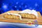 Preview: 250 g - Marzipanstollen