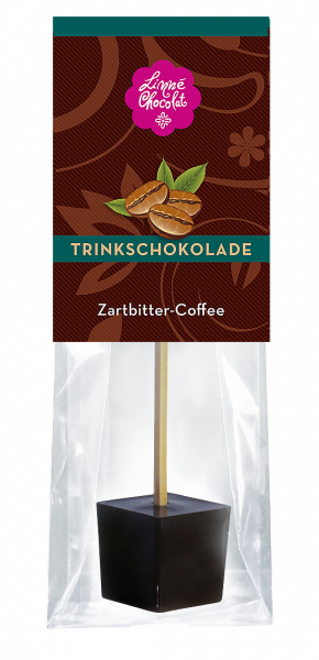 Zartbitter Coffee