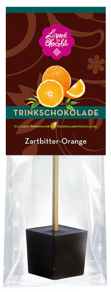 Zartbitter Orange